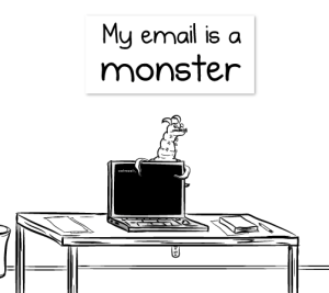 oatmeal email