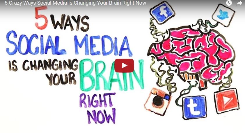 Ons brein, social media & multitasken
